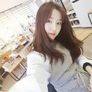 서지혜 셀카