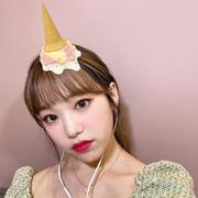이나은 / 김채원 / 레이첼 - 에이프릴
