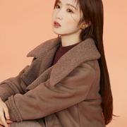 [아이즈원] 히토미 titty&Co 트윗 미공개 컷