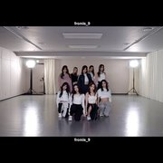 프로미스나인 'Feel Good (SECRET CODE)' Choreography Video(9 Ver.)