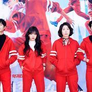 김세정- 드라마 '경이로운 소문' 제작발표회