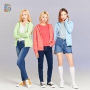트와이스 나연,미나,채영