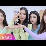 [BG-CLIP] 1위 가수 쁘걸이들의 음방 비하인드
