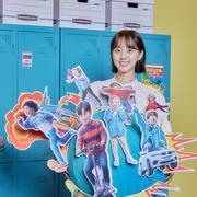박세완 '내일 지구가 망해버렸으면 좋겠어' 제작발표회