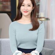 김민정 아나운서 / KBS 2017~2019