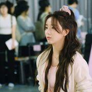 유지애 - 210614 배텐 / 해나 김지연 kei (러블리즈)